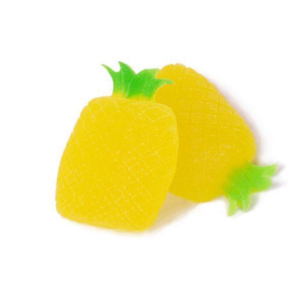 BC Pineapples SEC