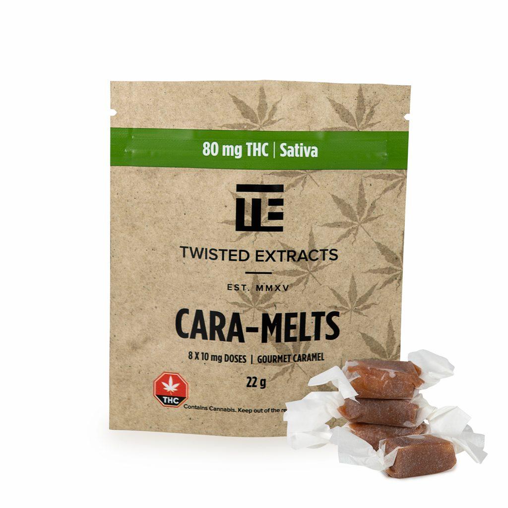 Sativa Caramelts