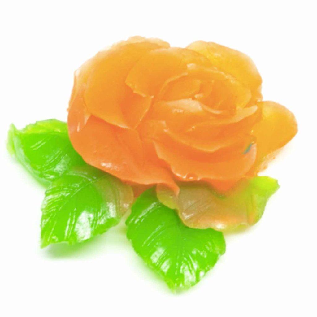 Rosebud by SeC