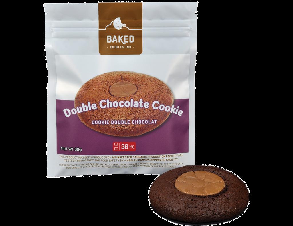 Baked Edibles Cookies