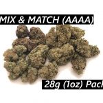 Mix And Match AAAA 1oz