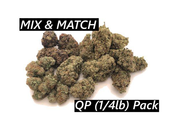 Mix And Match QP
