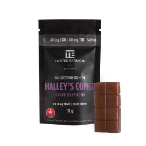 Buy Edibles Online - Twisted Extracts