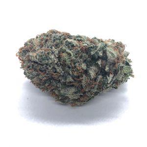 Bubble Gum strain