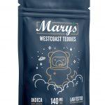 Marys westcoast teddies
