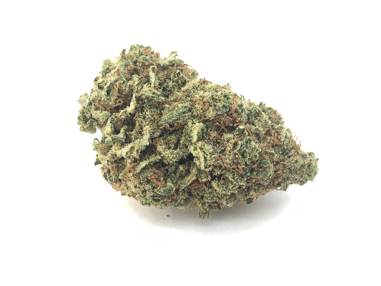 Platinum Bubba Kush Marijuana strain