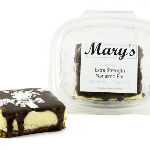 Marys Nanaimo Bar