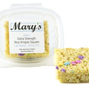 Marys Rice Krispie Square