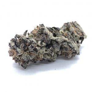 Blackberry Cream