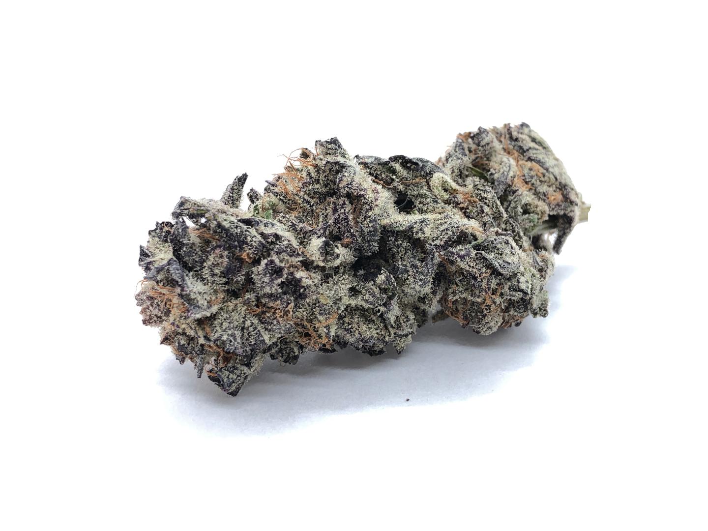Blackberry Cream