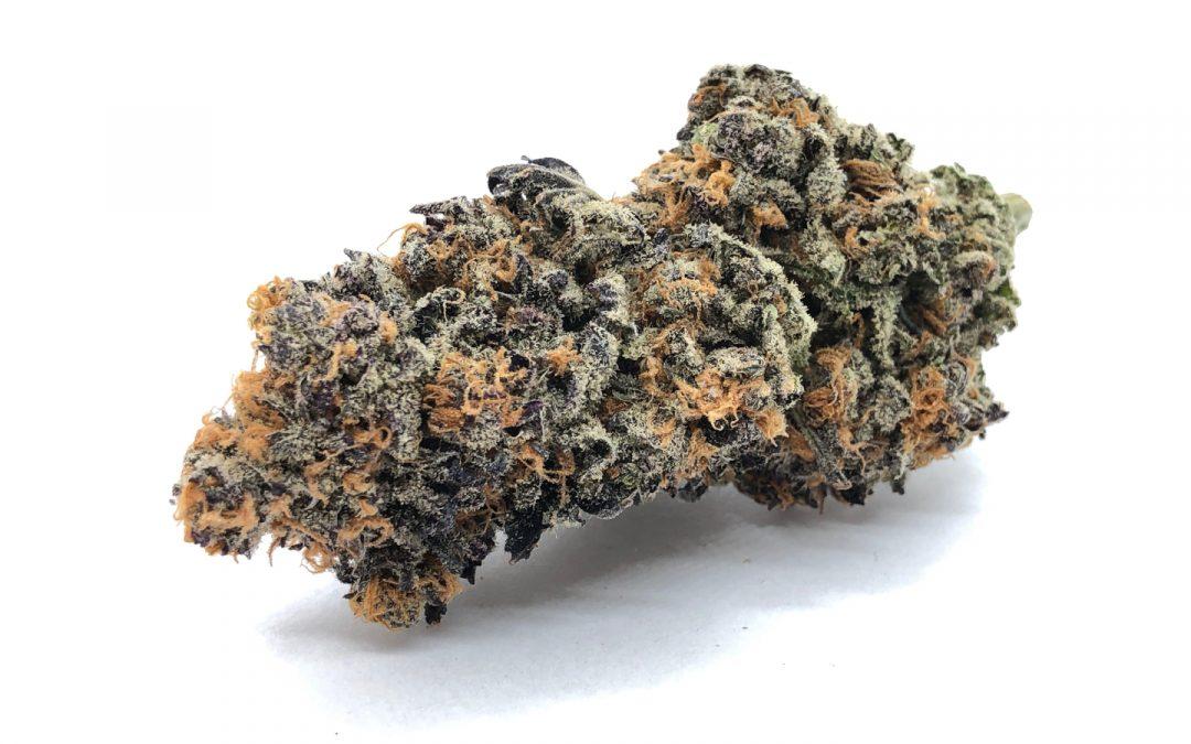 Star Cookies (AAAA) – Hierba