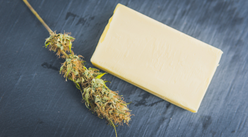 A Beginners Guide to Making Weed Butter