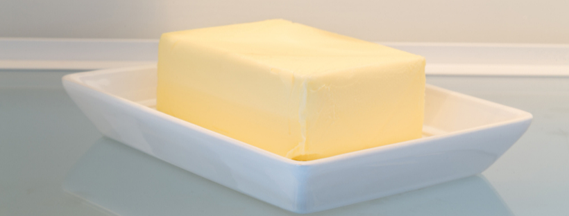 Remove the Butter and Store It in the Fridge