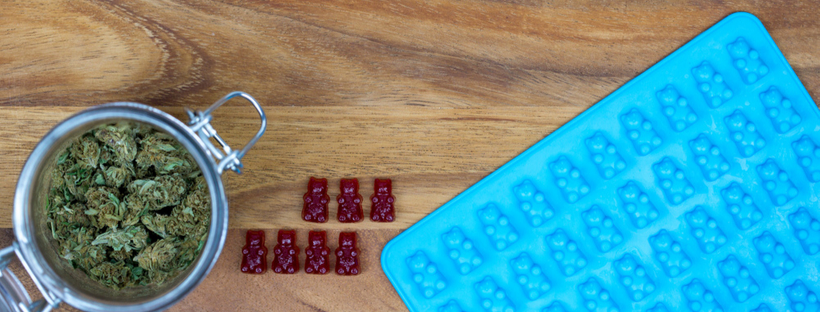 Why Make Your Own Weed Gummies