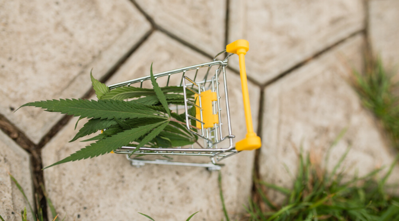 6 Misconceptions About Buying Your Weed Online