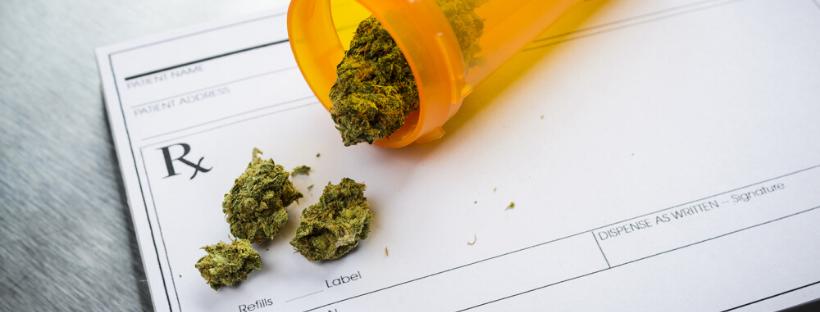 The Best Temperature to Vape Medical Marijuana
