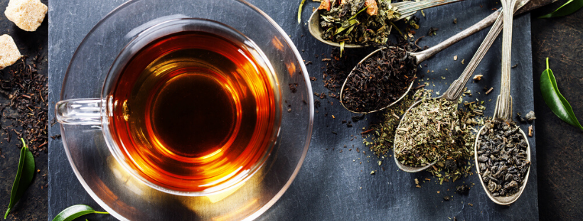 Weed Tea in India