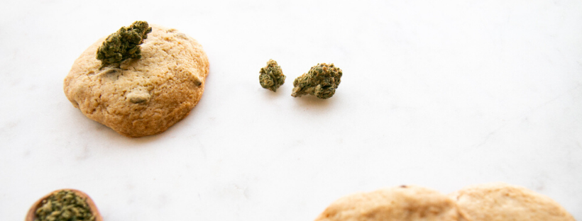 Which is Healthier Smoking or Edibles