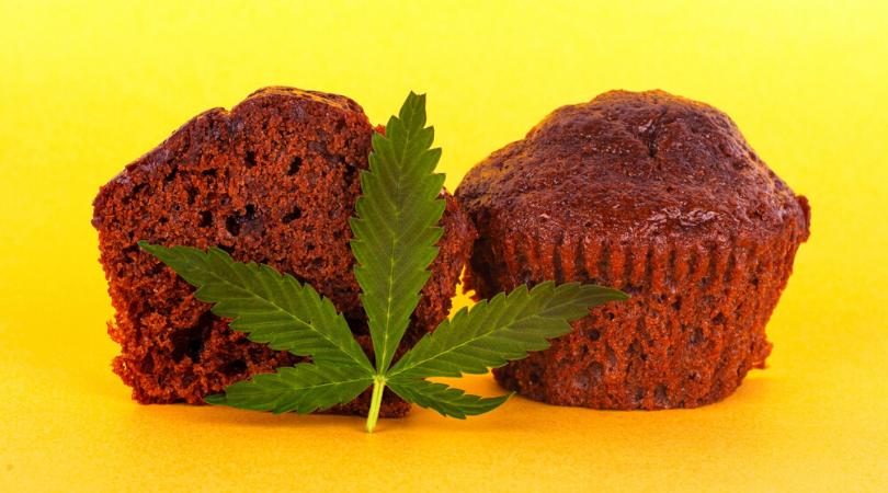 Why Edible Marijuana is Stronger Than Smoking