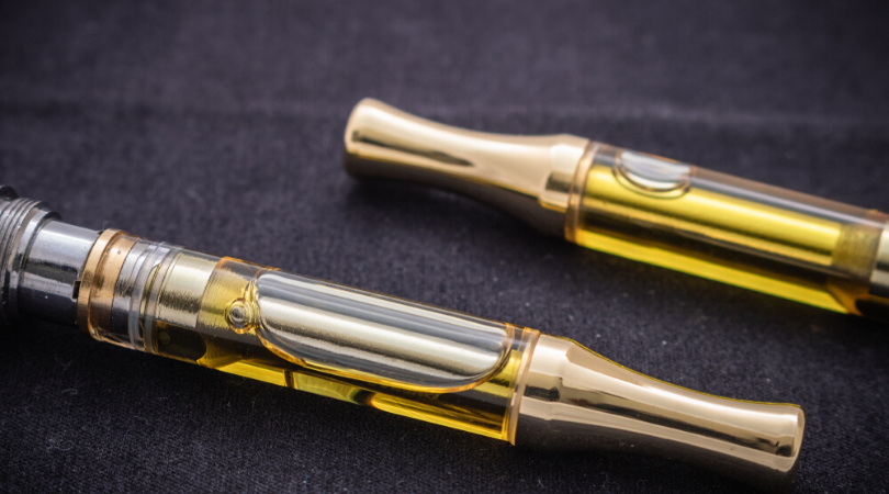 Exploring the Pros and Cons of Cannabis Vape Cartridges