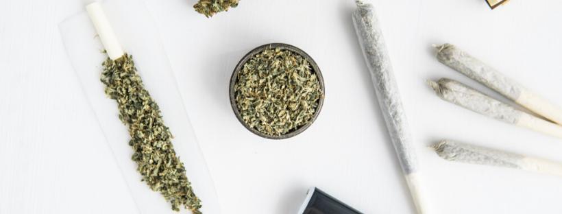 Grind the Weed