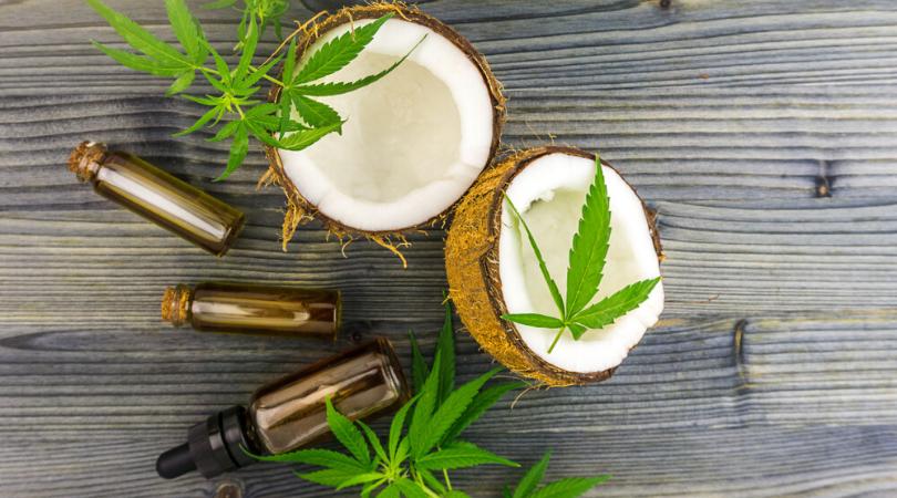 Weed Recipe: How to Make Marijuana Infused Coconut Oil