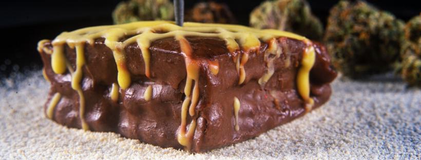How to Make the Best Marijuana Brownies